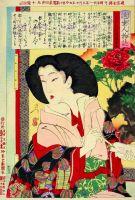 Tokugawa mikako
