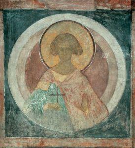 Рублев Андрей Святой Лавр