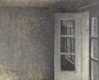 Комната с балконом на Spurveskjul