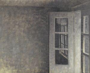 Символізм Кімната з балконом на Spurveskjul
