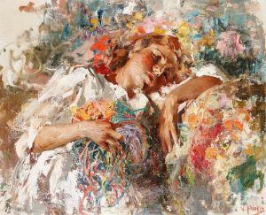 Иролли Винченцо Цветные ленты