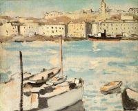 Марсель, Старый порт №2