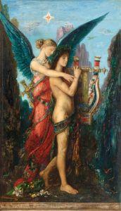 Символізм Гесіод і муза