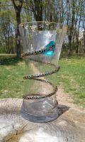 Змейка-самоцвет (ваза)
