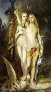 Символізм Ясон і Медея