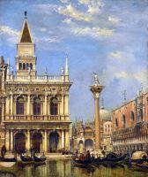 Площадь Святого Марка, Венеция