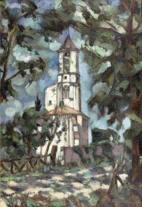 Авангард Церковь