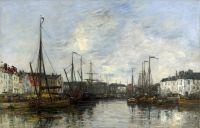 Порт Брюсселя