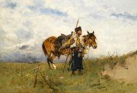 Казак-страж