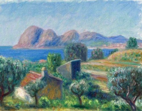 Залив Ла-Сьота