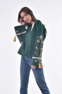 Перегляд · Модний жіночий одяг Блуза