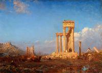Руины, Пальмира