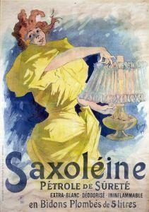 Шере Жюль Saxoleine №2