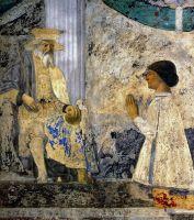 Святой Сигизмунд и Сигизмундо Пандольфо Малатеста