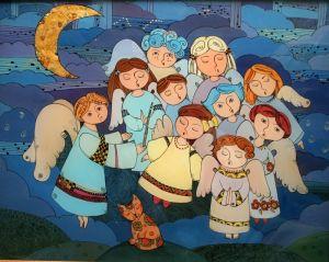 Ангельський хор