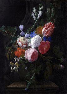 Верендаль Николас ван Натюрморт с цветами