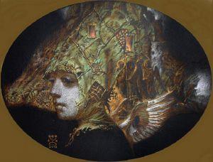 "Коровай Александр Из серии ""Ангел Хранитель"" - 12"
