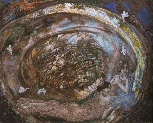 Жемчужина - изображение 1