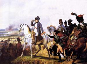 Ориентализм Наполеон Ваграм