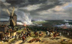 Сражение при Вальми