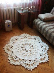 "Муравицка Вера 3D ковер ""Гранд мини"""