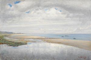 Йоханссон Карл После дождя - Кустви