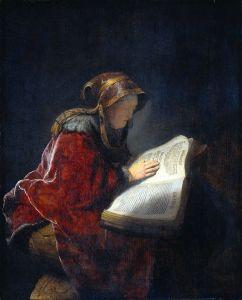 Рембрандт Харменс ван Рейн RERI8