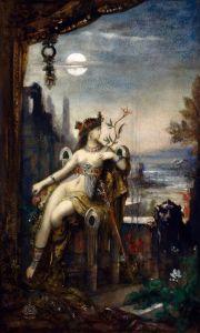 Символізм Клеопатра