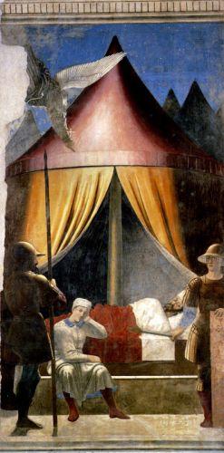 Сон императора Константина