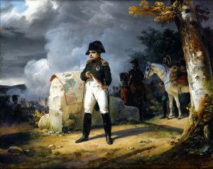 Орієнталізм Наполеон в Шарлеруа, червень 1815