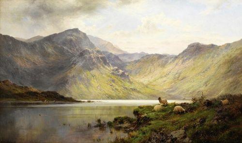 Озера Ломонд и Картин