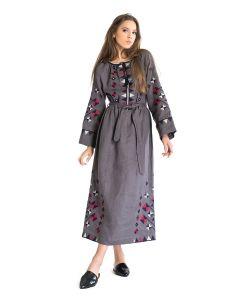 Женское платье ETHNO5