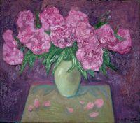 Розовый натюрморт №2