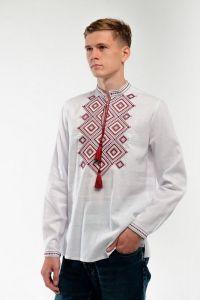 Мужские вышиванки Вышиванка мужская Сузирья