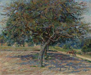 Гийомен Арман Деревья в Иль-де Франс