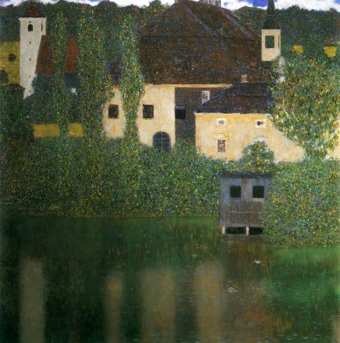 Замок над водой - изображение 1