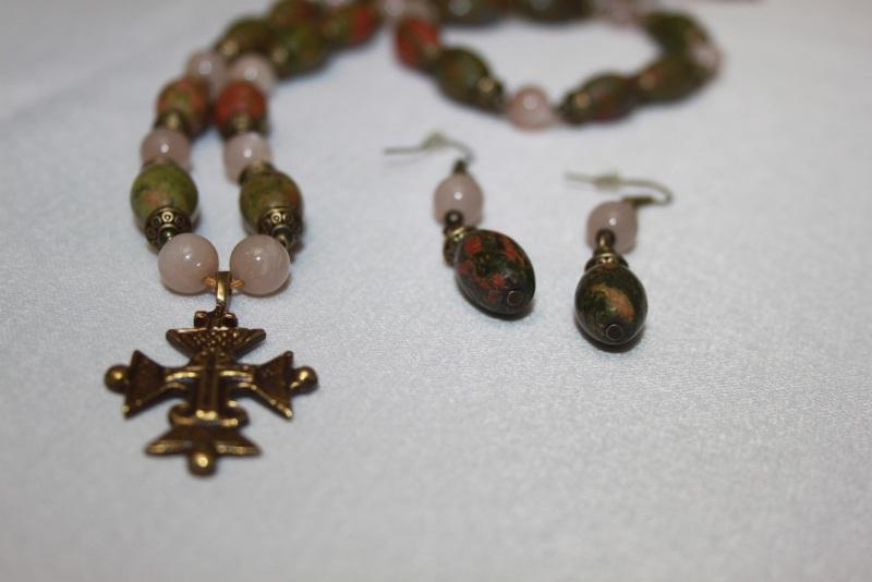 Яшма Разноцветный Унакит, солнечный камень, Агапова Юлия - фото 4