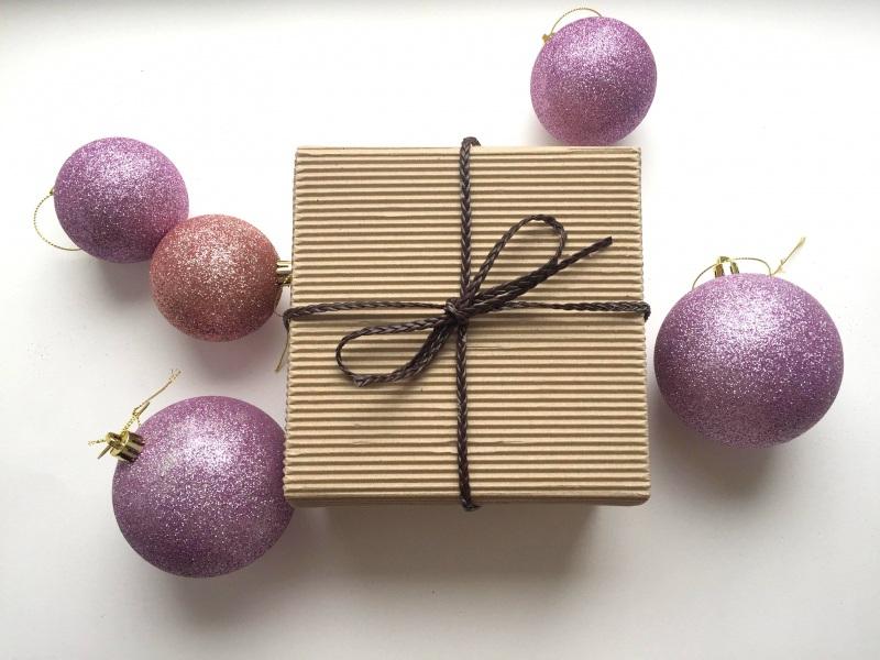Подарочный набор к праздникам Разноцветный Серебро, камни, микс буси Билокобыльска Полина - фото 1