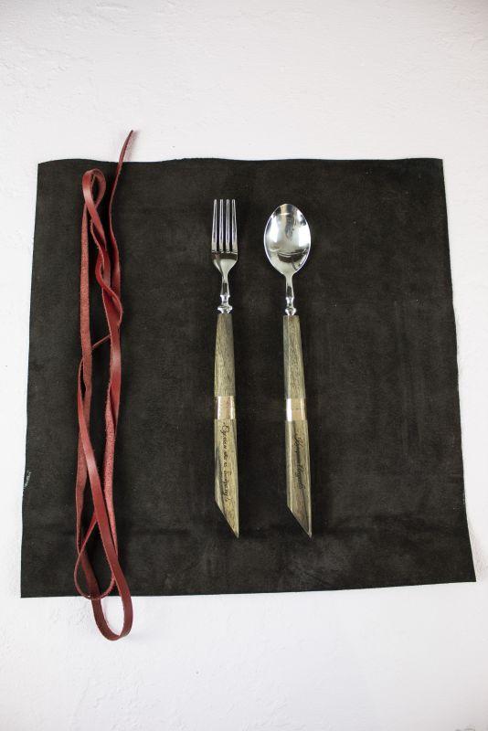 Подарочный набор ручек Pride&Joy Сhef  дерево Костюк Эдуард - фото 2