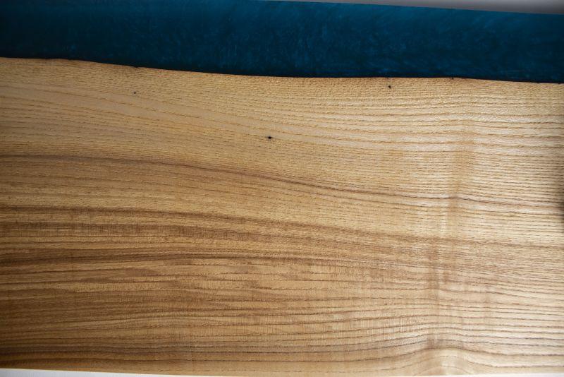 Доска Pride&Joy для сервировки с эпоксидной смолы и дерева (ясень) 07epxpl  эпоксидная смола и дерево Костюк Эдуард - фото 3