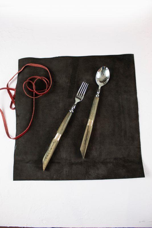 Подарочный набор ручек Pride&Joy Сhef  дерево Костюк Эдуард - фото 10