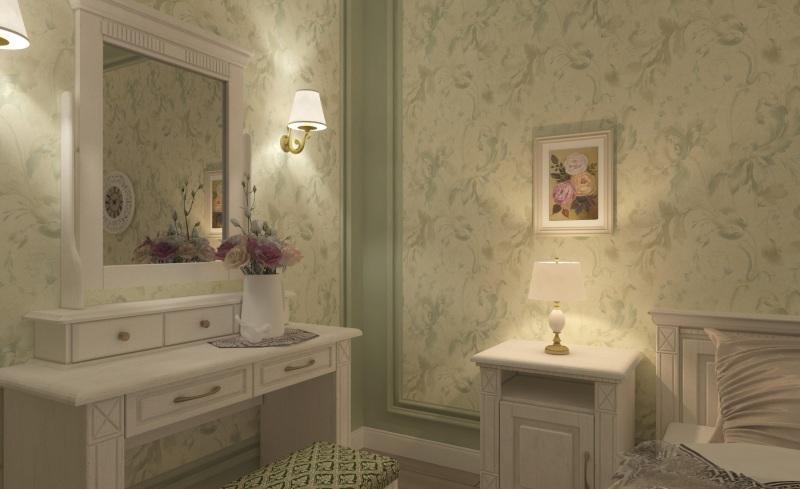 Дамасские розы  Холст на подрамнике, акри Кушнаренко Инна - фото 2