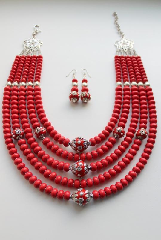 Элегия Красный (Говлит тонированный, вин Сёма Роксолана - фото 2