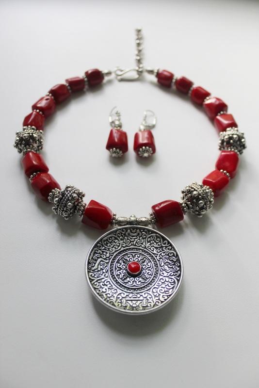 Щепотка тепла Красный Коралл, металлические лит Сёма Роксолана - фото 3