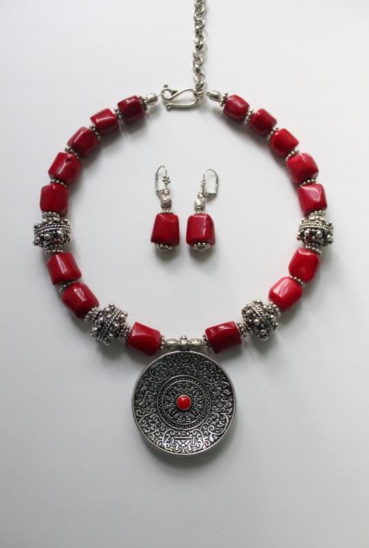 Щепотка тепла Красный Коралл, металлические лит Сёма Роксолана - фото 1