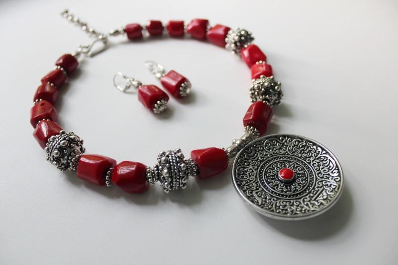 Щепотка тепла Красный Коралл, металлические лит Сёма Роксолана - фото 2