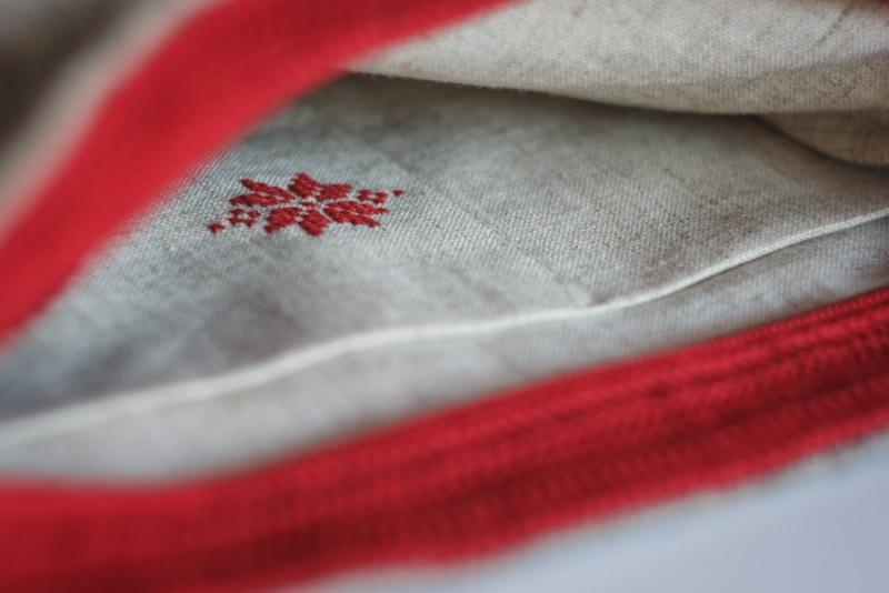 Льняная  Льняная ткань, хлопковые Якимович Олеся - фото 4