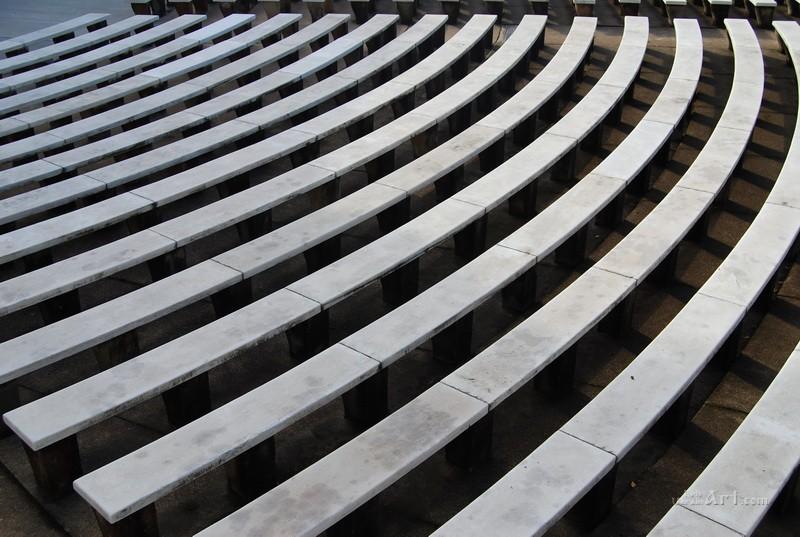 Амфитеатр  печать на холсте, натянут UkrainArt - фото 1