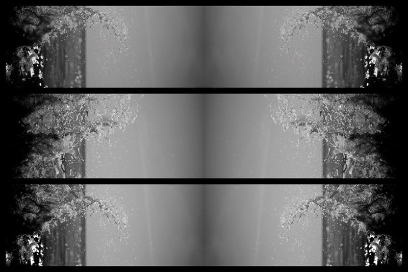 GOAN27  печать на холсте, натянут Гончаров Андрей - фото 1